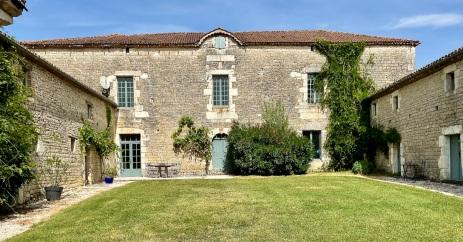 Canel, Thezac, Lot-et-Garonne